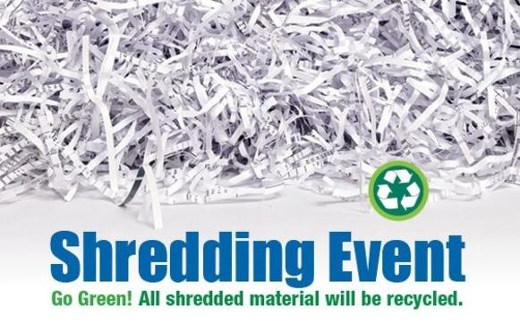 Image result for shredding event