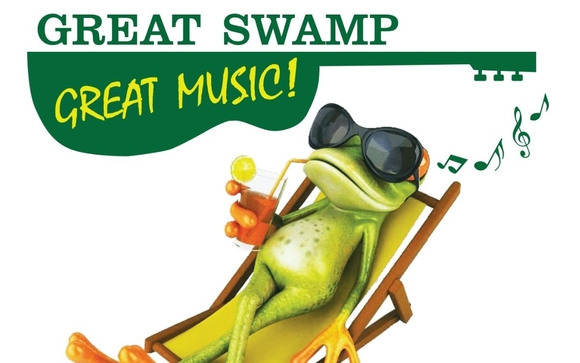 Music in the Swamp