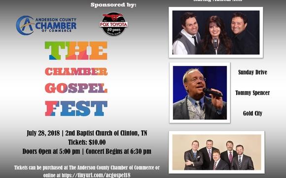 1529434506 Gospel Fest Concert