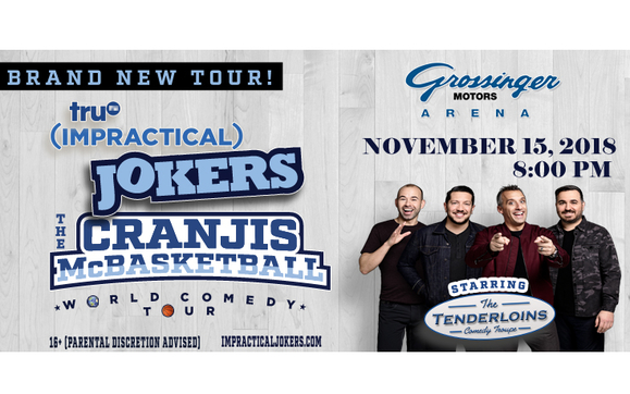 Trutv impractical jokers cranjis mcbasketball comedy tour by 1533564009 imp jokers billboard m4hsunfo