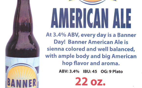 1396551114 banner american ale poster