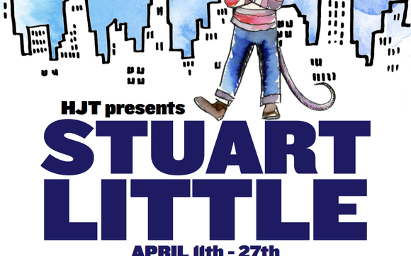 1397157564 stuart little poster