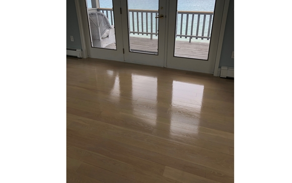 Restore Your Wood Floor By Quality Care Carpet Cleaners By Quality