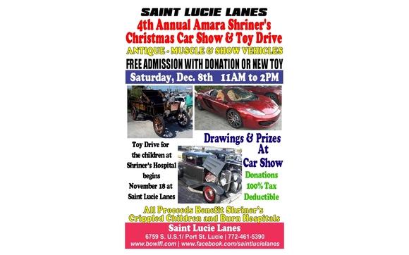 Saint lucie lanes