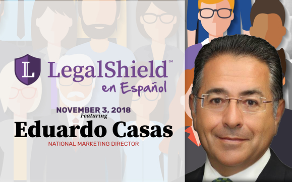 Juan ruiz, spanish presentation for legal shield (lulac) youtube.