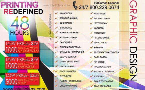 29 for 1000 full color business cards uv coating by intelliplans get 1000 business cards for 29 full color uv coating included colourmoves