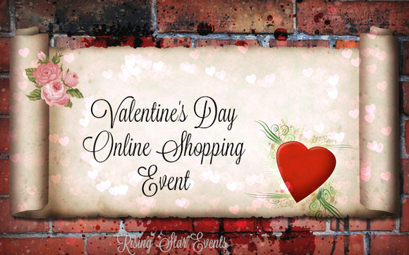 2019 Valentine S Day Online Shopping Event Jan 10 14 2019 By Rising