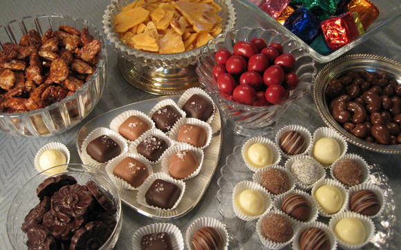 1398203882 chocolate sampler buffet