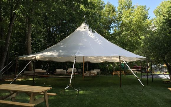 1464436927 blob & Graduation Time by Access Tent LLC in Windham Area - Alignable
