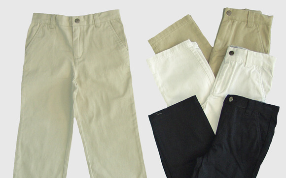 1396550025 boys khaki pants