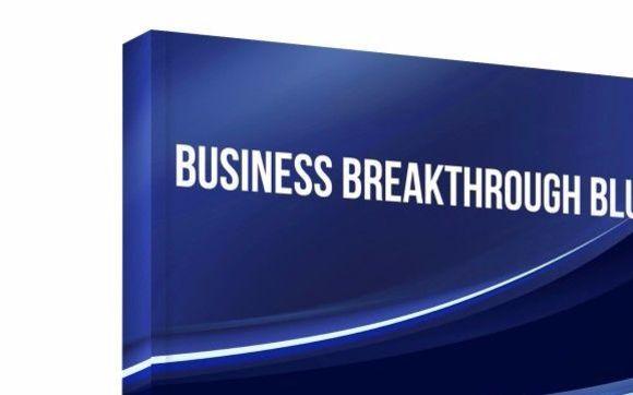 business breakthrough report