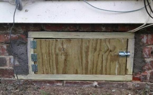1483818677 access door installation assembly carpentry handyman door window emergency service hvac heating cooling boiler heat pump  1