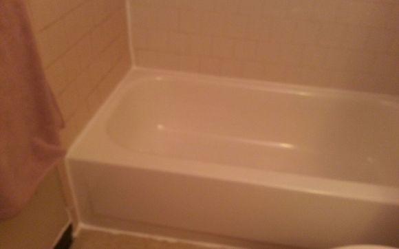 1483818811 after bathtub shower tile recaulk