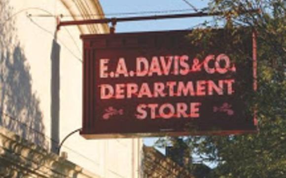 1396547970 e a davis and company