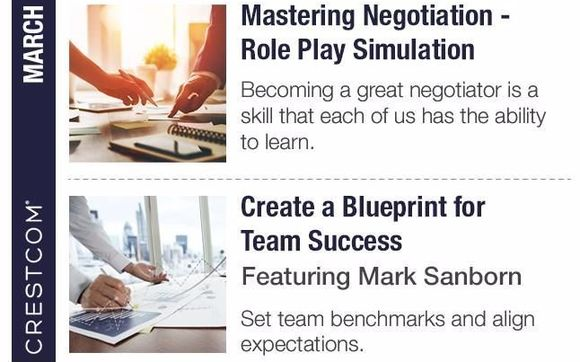 Workshop on negotiation and team success by crestcom please contact me to sign up for this workshop this workshop will be held at delta calgary south 135 southland drive se calgary malvernweather Image collections