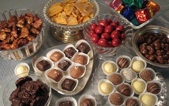 1488295601 chocolate sampler buffet