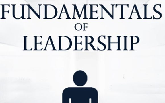the fundamentals of leadership in the The fundamentals of level 5 leadership explore jim collins's classification of leaders and what differentiates a level 5 leader from the rest of the pack.