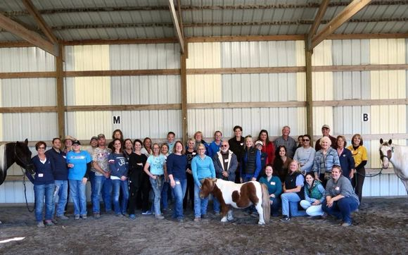 eagala Certification workshop part 2 by Arise Equine Therapy ...
