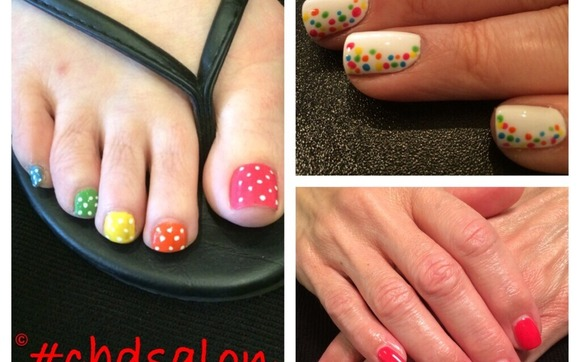 Manipedi Special By Christina By Design In Wayne Nj Alignable