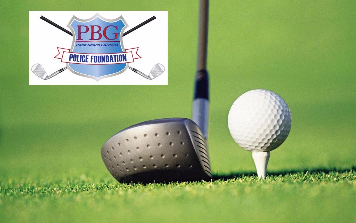 Palm Beach Gardens Police Foundation Golf Tournament by Palm Beach ...
