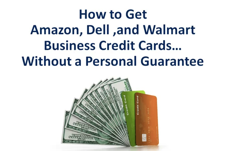 Business Credit Cards (NO PG) by Academy Of Business Credit ...