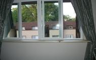 1499091283 repacement window installation repair improvement contractor door frame threshold closure sill glass caulk stain seal glaze contractor