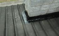 1490796953 flashing repair installation chimney roofing fascia soffit gutter contractor cap shingle handyman plumbing carpentry masonry drywall