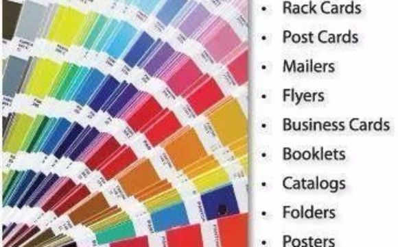 commercial printing full service one stop shop by connect print