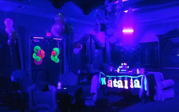 dj lights rental miami and broward uv black light rental miami and broward by rentals 726