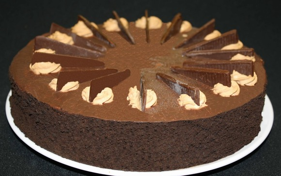 1483664477 chocolate mousse cheesecake2