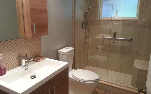 KitchenBathroom Remodel By Seggie Custom Builders In Spring Hill - Bathroom remodeling spring hill fl