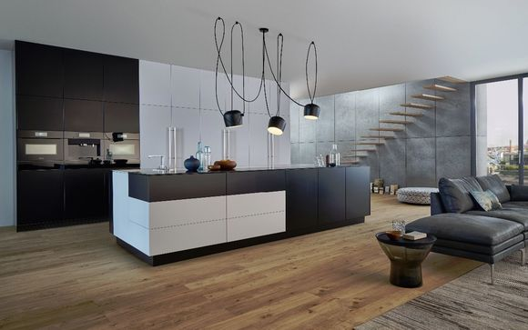 Design U0026 LEICHT Kitchen Products Part 36