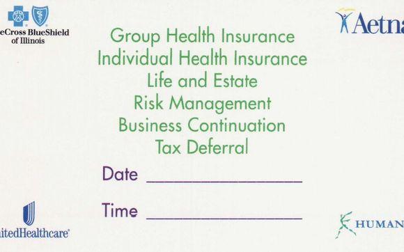 Health Insurance Top Brands By Soarella Inc In Lombard Il