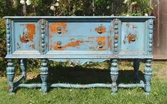 Antique & Vintage Home Decor by Garden House Antiques in Kalamazoo ...
