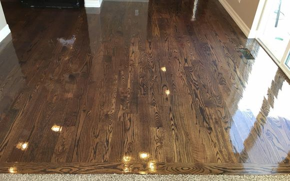 Hardwood Floor Cleaning By Homepro Carpet Tile And Upholstery In