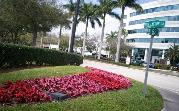 Lawn garden svc fort lauderdale fl alignable for Landscaping rocks fort lauderdale