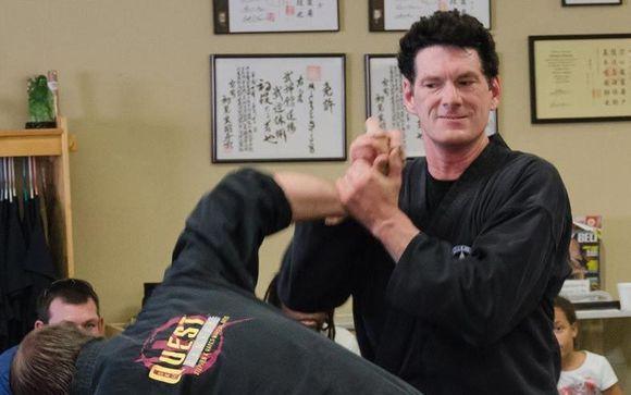 To Shin Do Ninjutsu By Quest Martial Arts Chandler In Chandler Az