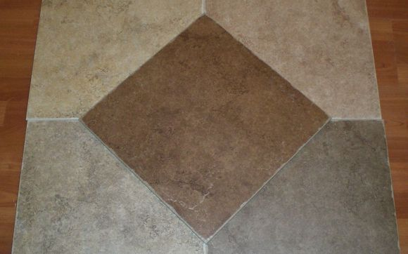 Commercial Tile sales and installation by Brandi Carpet in Phoenix ...