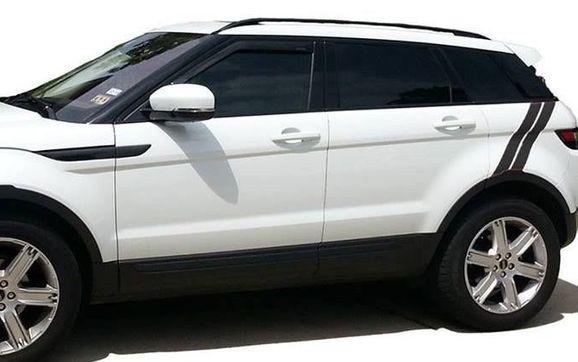 Land Rover Evoque Aftermarket Accessories >> Range Rover Evoque Parts And Accessories By Pure Fj Cruiser Pure