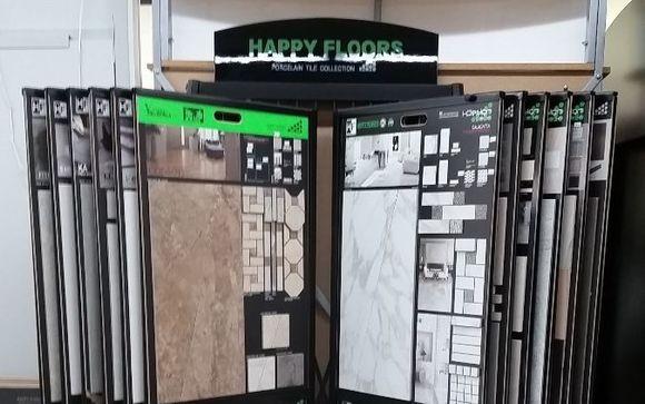 Ceramic Stone Tile By Morris Paint Floor Covering Inc In - Happy floors customer service