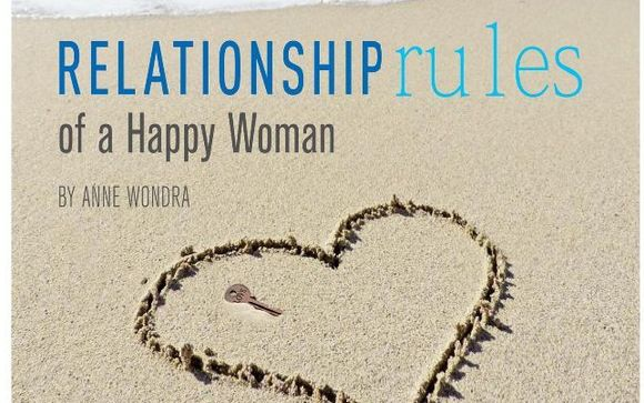Rules for a happy relationship