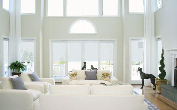 Award Winning Hamptons Interior Design by Barbara Feldman CID IFDA Allied  AIA