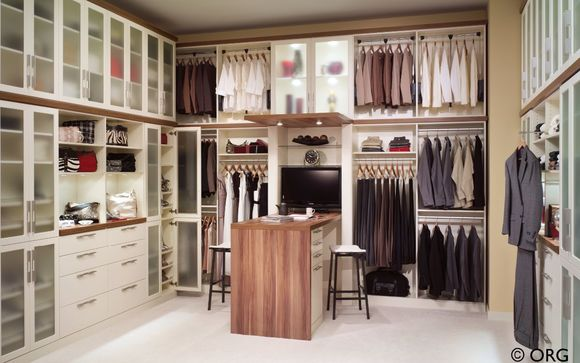 Exceptionnel Contact 3 Day Closets