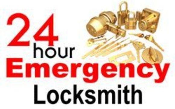 Image result for 24 Hours Emergency Locksmith