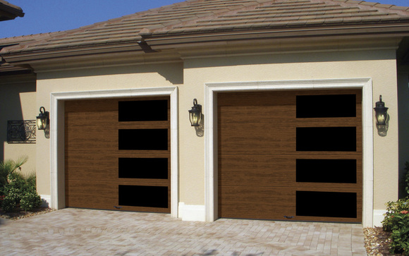 Overhead Garage Doors Openers By Hollywood Crawford Door Co In San