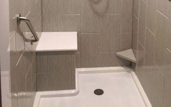 Bathroom Renovations By RanMar Services Inc In Midland TX Alignable - Bathroom remodel odessa tx