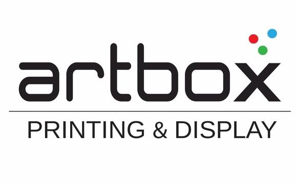 Art Box Printing & Display - Victoria, BC - Alignable