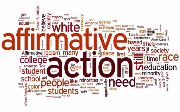 Affirmative Action Plan Development and Compliance by AAP ...
