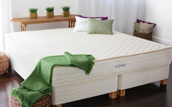 We Offer Several Organic Mattress Models To Choose From Each Is Completely Customizable And Made In The USA