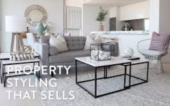 YES 100 FREE This Is Not A Free Consultation But FULL SERVICE STAGING When You List Your Property With Me We Have Over 6 Warehouses Full Of